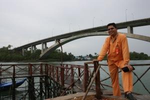 Jembatan 5 Barelang ONE_3791